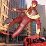 Spider Hero:VegasCrime City Superhero game apk icon
