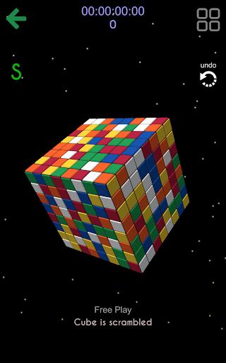 Magic Cubes of Rubik 1.624 screenshots 11
