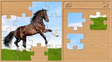 Animal Puzzles for Kidsのおすすめ画像5