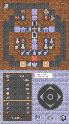 Magic Tower - 24 Floorのおすすめ画像2