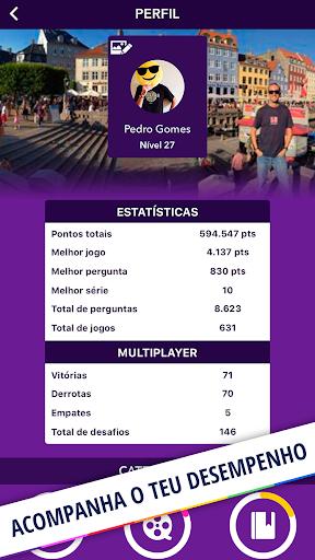 Quizit - Trivia Portuguu00eas 5.9.7 screenshots 5