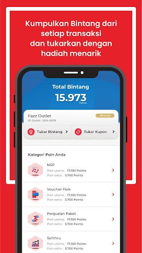 Digipos Aja! Pulsa, Data & Digital Telkomsel