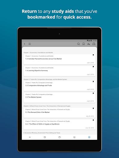 Pearson eText modavailable screenshots 7