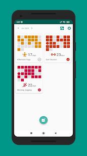 iDot Habit - Habit Tracker In Dot