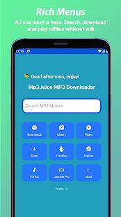Mp3Juice - Mp3 Juice Music Downloader