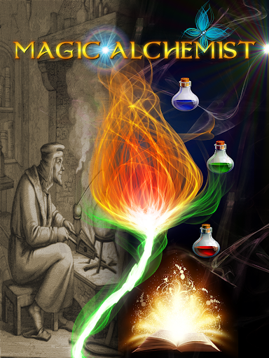 Magic Alchemist apktram screenshots 15