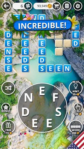 Word Land - Crosswords 1.65.43.4.1848 screenshots 15