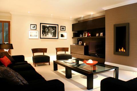 Living Room Decorating Ideas  screenshots 4