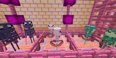 Kawaii World for minecraftのおすすめ画像5