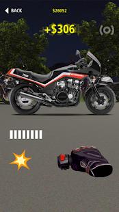 Moto Throttle
