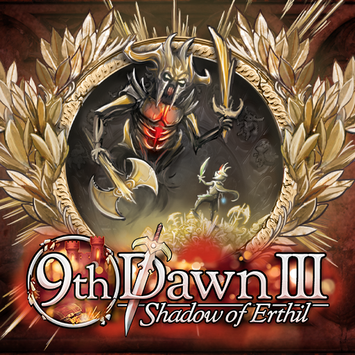 9th Dawn III RPG