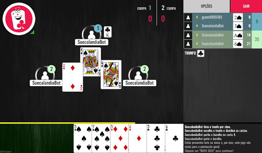Suecalandia (Multiplayer) 4.0.0 screenshots 6