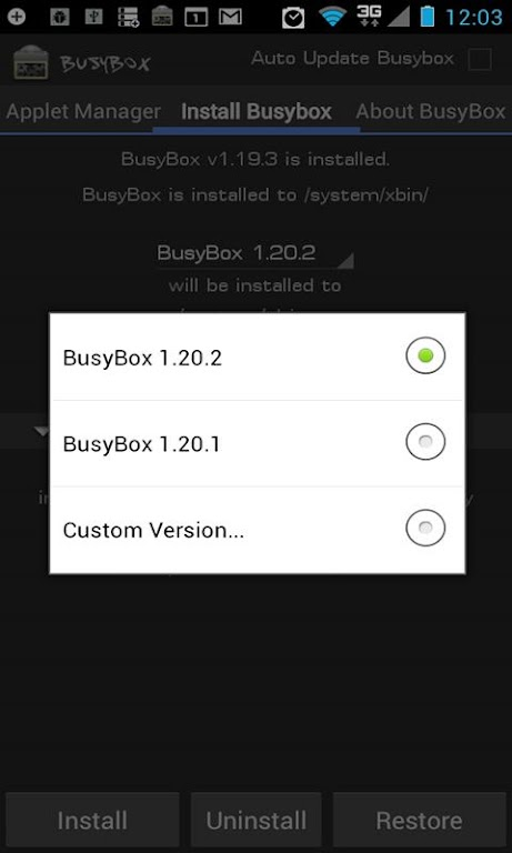 BusyBox Pro  poster 5