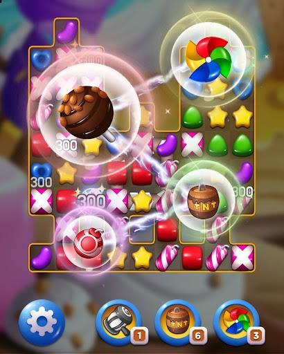 Sweet Candy Mania 1.7.0 screenshots 17