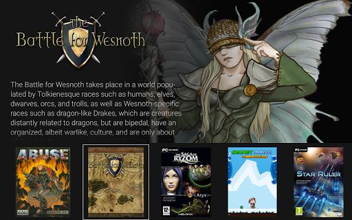 RESET Collection (Emulator Frontend) apkdebit screenshots 12