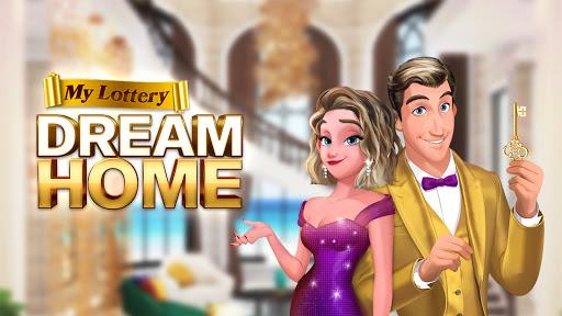 Home Design : My Lottery Dream Life 1.1.22 screenshots 6