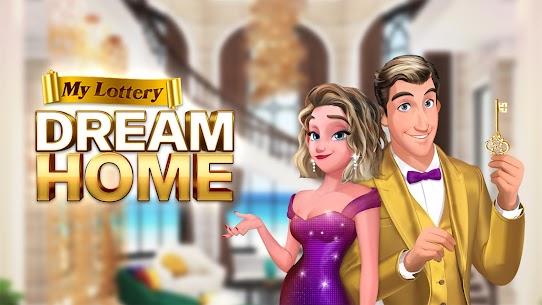 Home Design : My Lottery Dream Life Mod Apk 1.3.10 6