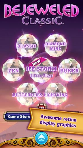 Bejeweled Classic  screenshots 1