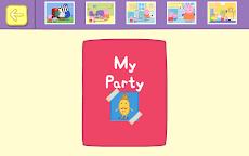 Peppa Pig: Party Timeのおすすめ画像5