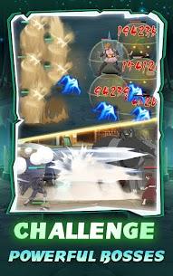 Last Ninja: Idle Adventure 3