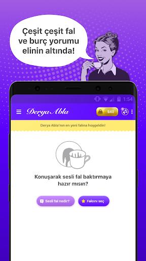 Derya Abla - Kahve Falu0131 13.7.4 screenshots 2