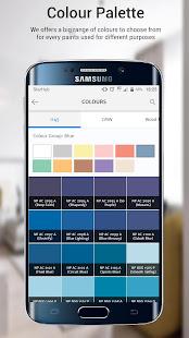 Nippon Paint Trade App