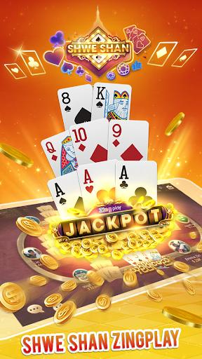 ZingPlay Game Portal - Shan - Board Card Games 1.1.2 Screenshots 3