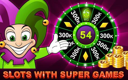 Slots - Casino slot machines 3.9 Screenshots 17