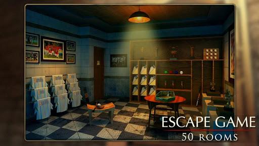 Escape game: 50 rooms 2 33 Screenshots 5