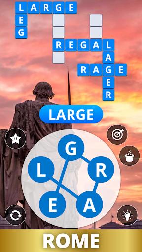 Wordmonger: Modern Crosswords for Everyone 1.8.5 screenshots 1