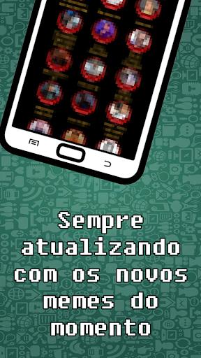 Botu00e3o de Memes 4.6 Screenshots 3