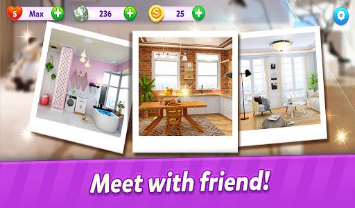 Home Design: House Decor Makeover apkpoly screenshots 14