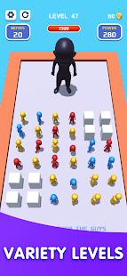 Mass Battle