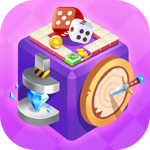 Pocket Games 3D