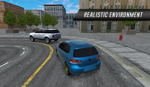 City Car Driving 1.043 screenshots 1