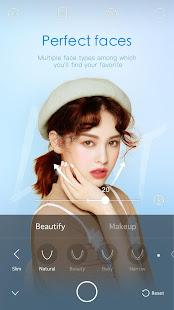 Ulike - Define your selfie in trendy style 3.4.0 Screenshots 4