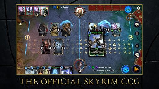 The Elder Scrolls: Legends  screenshots 3