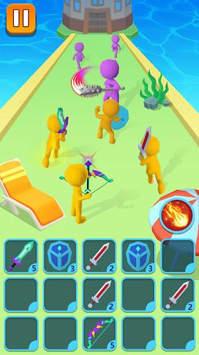 Battle Stick 3D  screenshots 8