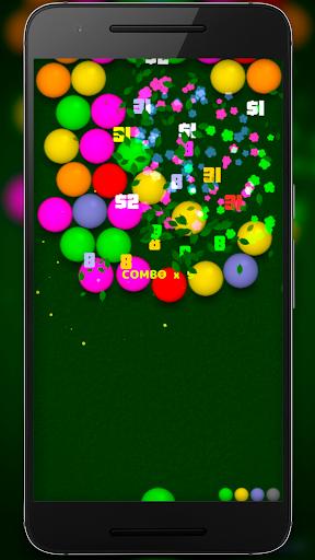 Magnetic balls bubble shoot 1.206 screenshots 6