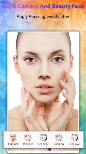 You Face Beauty Makeup & Blur Your Photo editor 20.0.0 Screenshots 1
