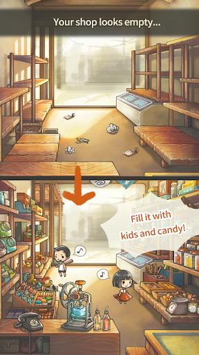 showa candy shop 2 screenshot 3