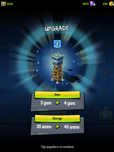 Zombie Towers 13.0.17 screenshots 15