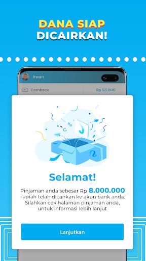 apk JULO aplikasi pinjaman online resmi ojk tercepat dan mudah