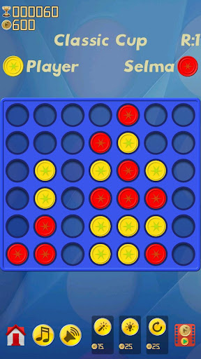 4 In A Line Adventure, tournament edition 5.10.29 screenshots 1