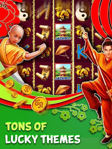 Panda Slots u2013 Mega Win Spin Slot Jackpot 777 1.831 screenshots 15