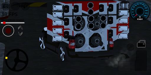Carros Socados BR Lite  screenshots 4