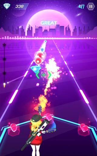 Dancing Bullet apkpoly screenshots 12