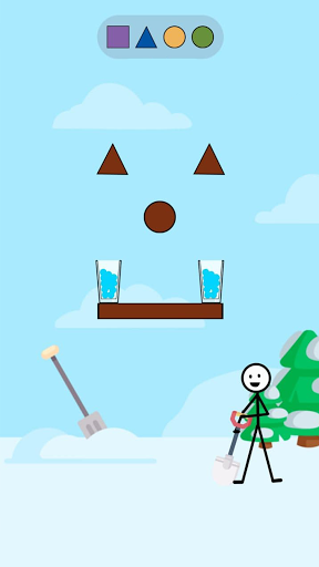Ball Drop Puzzle: Free Games Without Wifi  screenshots 4