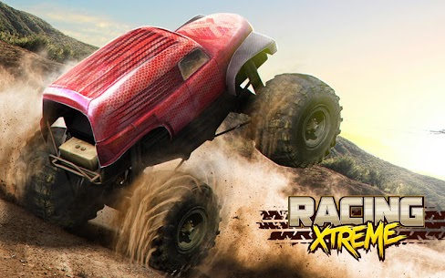 Racing Xtreme: Fast Rally Driver 3D MOD APK 2
