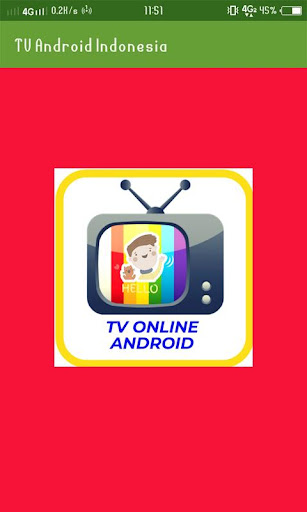 Foto do Tv Online Android